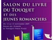 poète Patrick Carolis l'honneur Touquet