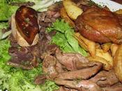 manger dans Gers Cigale Fourmi, confirmation