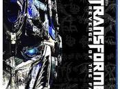 TRANSFORMERS test Blu-ray!!!