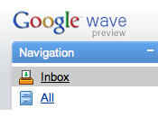 Google Wave: nouvelles invitations!