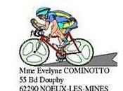 Cyclo cross LAPUGNOY Roussel Rouen