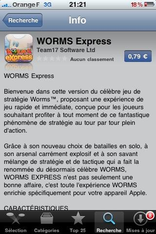 worms-express
