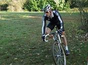 Cyclo cross thiviers (dordogne)=loic herbreteau saint tours