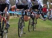 Cyclo cross: championnat Loir Cher=RENARD… ÉVIDEMMENT