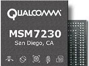 Qualcomm annonce 7×30, prochain processeur pour smartphone