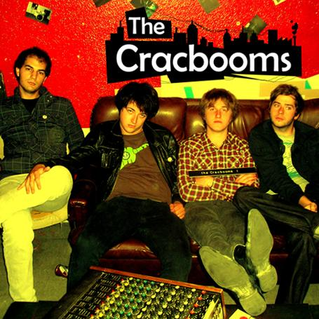 THE CRACBOOMS ::: Clermont-Ferraille