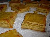 Galettes pommes terre