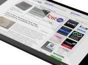tablette CrunchPad entre nouvelles bientôt