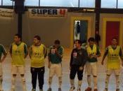 Futsal-D1 Bruguières fait métier face Port Bouc