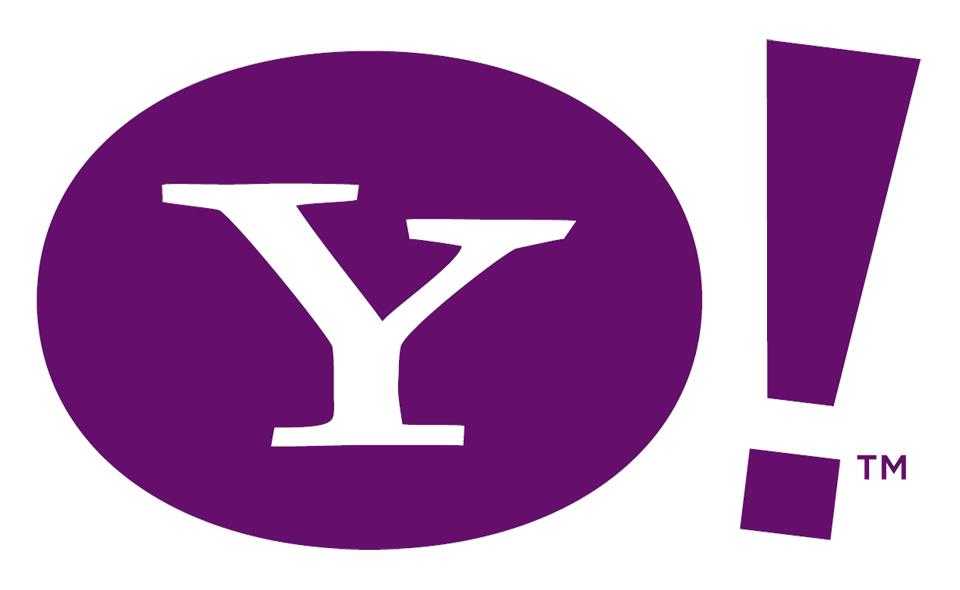 Yahoo it's You !!!