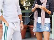Nicole Scherzinger Lewis Hamilton l'amour beau fixe
