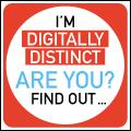 I am digitally distinct! Visit onlineIDCalculator.com
