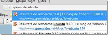 image thumb23 Créez des lanceurs de commandes dans Firefox