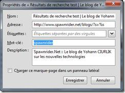 image thumb22 Créez des lanceurs de commandes dans Firefox