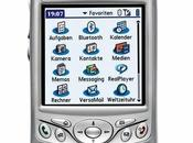 Palm Treo fait tourner Android