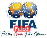FIFA échoué