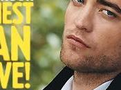 Robert Pattinson l'homme plus sexy monde
