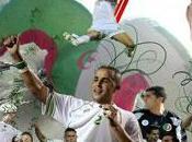 Nessma Soutient l'Algerie