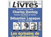 Magazine Livres Bartleby Marc Villemain