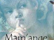 Mamange, Mam'ange Editions Persée
