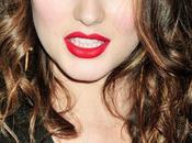 Leighton Meester mais c'est quoi maquillage
