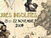 """Festival """"Terres Insolites"""" Muséum"""