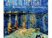 Ronnie Earl Living light