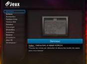 jeux Freebox sont arrivés