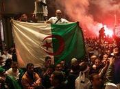 Football: L'Algérie reprend souffle