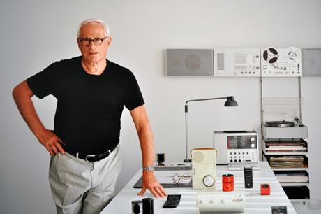 DIETER RAMS – LESS AND MORE EXHIBITION – LONDON