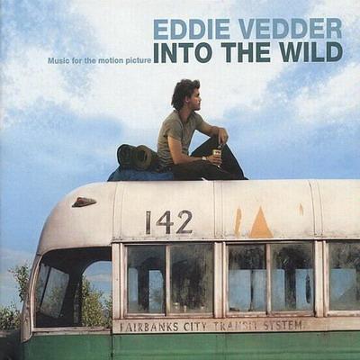 Eddie Vedder - Into The Wild