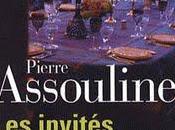 Dandy Livre semaine: Invités Pierre Assouline