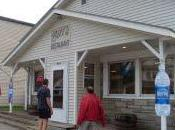 Spécial (2): Dîner petit-déjeuner Bill's Restaurant, Vermont