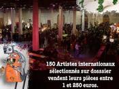 Braderie l'art Roubaix 6/12/2009 h/24h stop