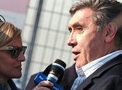 Quick Step signé partenariat avec Eddy Merckx