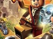 LEGO Indiana Jones L'Aventure continue Dispo!!!