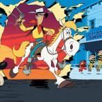 Les Nouvelles aventures de Lucky Luke, © Xilam Productions