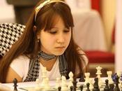 Championnats Monde d'échecs jeunes: ronde Live