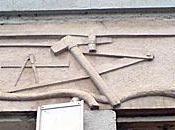emblème charpentier Louhans (71)