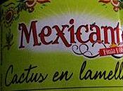 Cactus lamelles.....