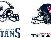 TENNESSEE TITANS (3-6) HOUSTON TEXANS (5-4) (Mardi, ESPN, 02h30)