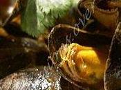 Moules Chermoula