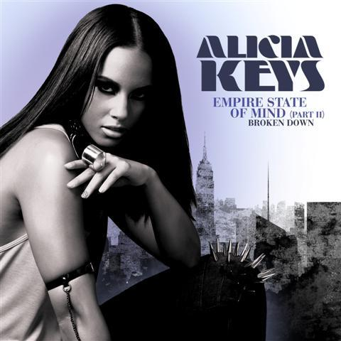 Alicia Keys – Empire State of Mind (Part. 2)