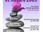 Bien Etre Nature 2009
