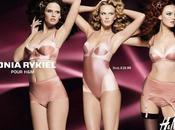 Sonia Rykiel H&M lingerie
