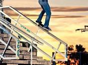 Cedric Viollet Skateboard