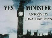 (UK) Minister coulisses d'un cabinet ministériel