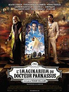 L'imaginarium du docteur Parnassus - Terry Gilliam