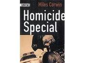 Homicide spécial