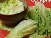 chicorée Pain sucre salade grande valeur nutritive